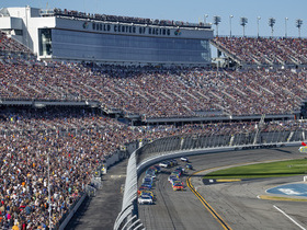 Hollywood Casino 400 - NASCAR Cup Series tickets