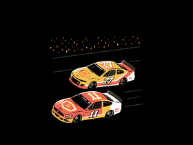 Monster Energy Cup Series Fall Race at Dover International Speedway