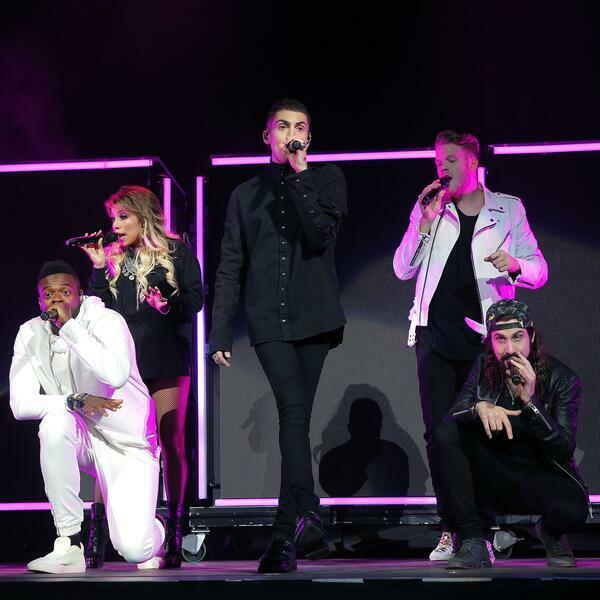 Pentatonix Concert Tickets and Tour Dates   SeatGeek