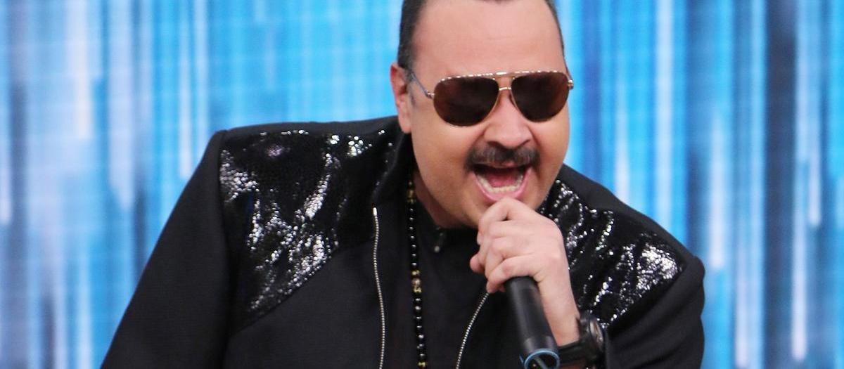 Pepe Aguilar Tickets