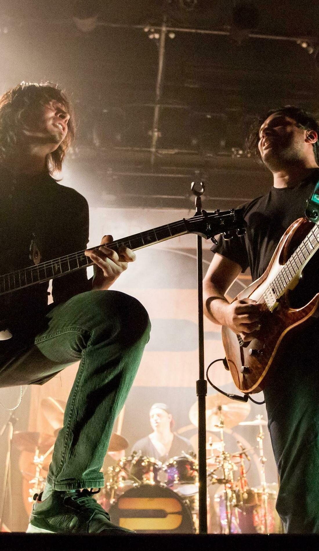 A Periphery live event
