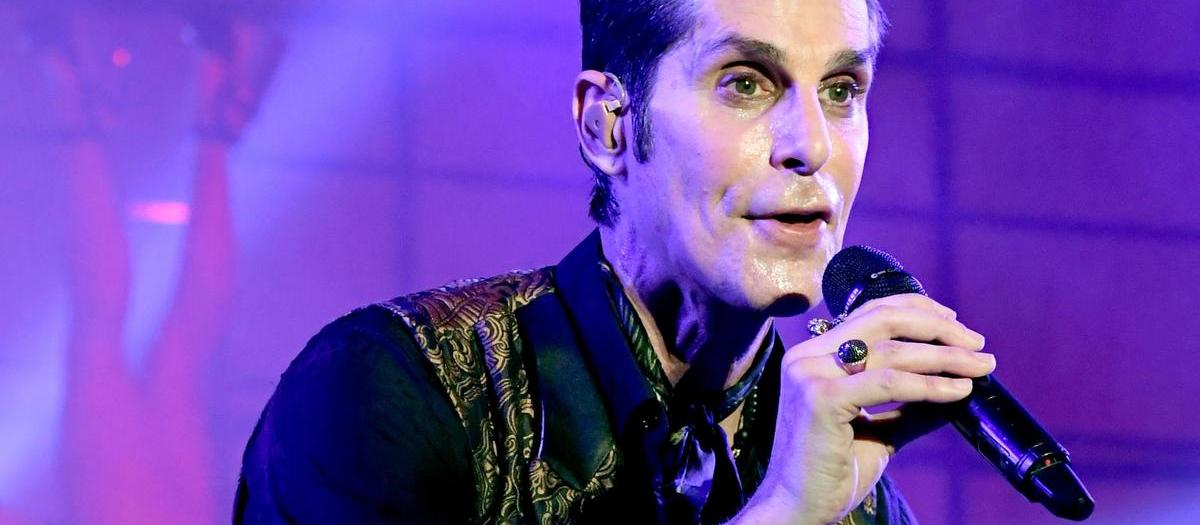 Perry Farrell Tickets