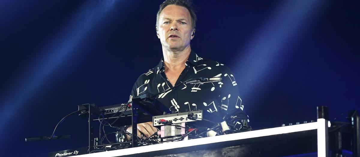 Pete Tong Tickets