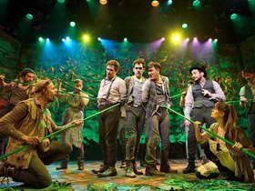 Peter and the Starcatcher - Ashland tickets