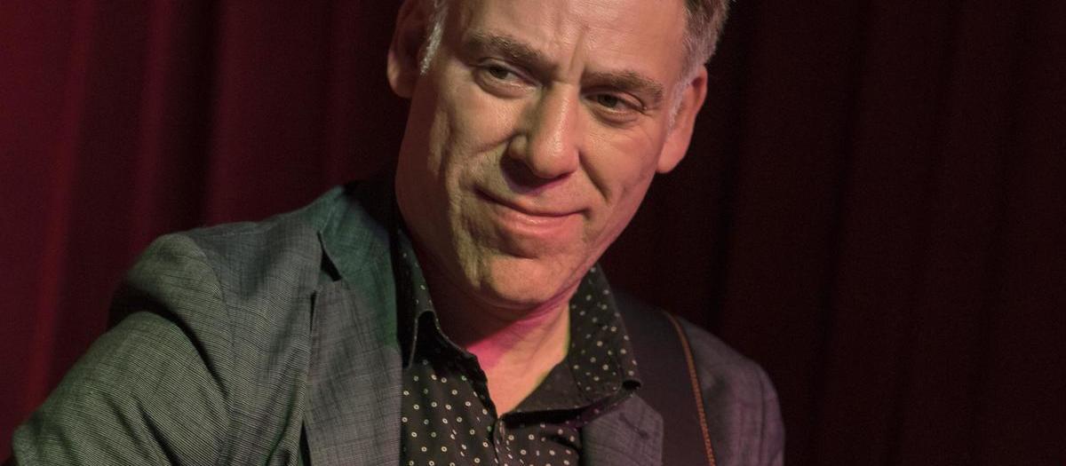 Peter Bernstein Tickets