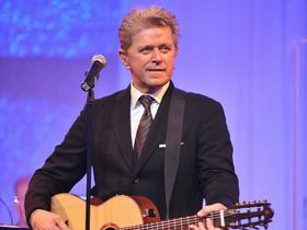 Advertisement - Tickets To Peter Cetera