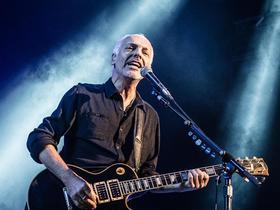 Advertisement - Tickets To Peter Frampton