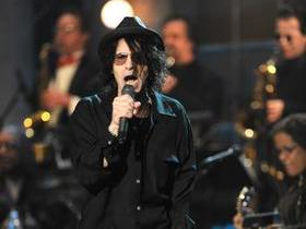 Peter Wolf with The Midnight Travelers (21+)