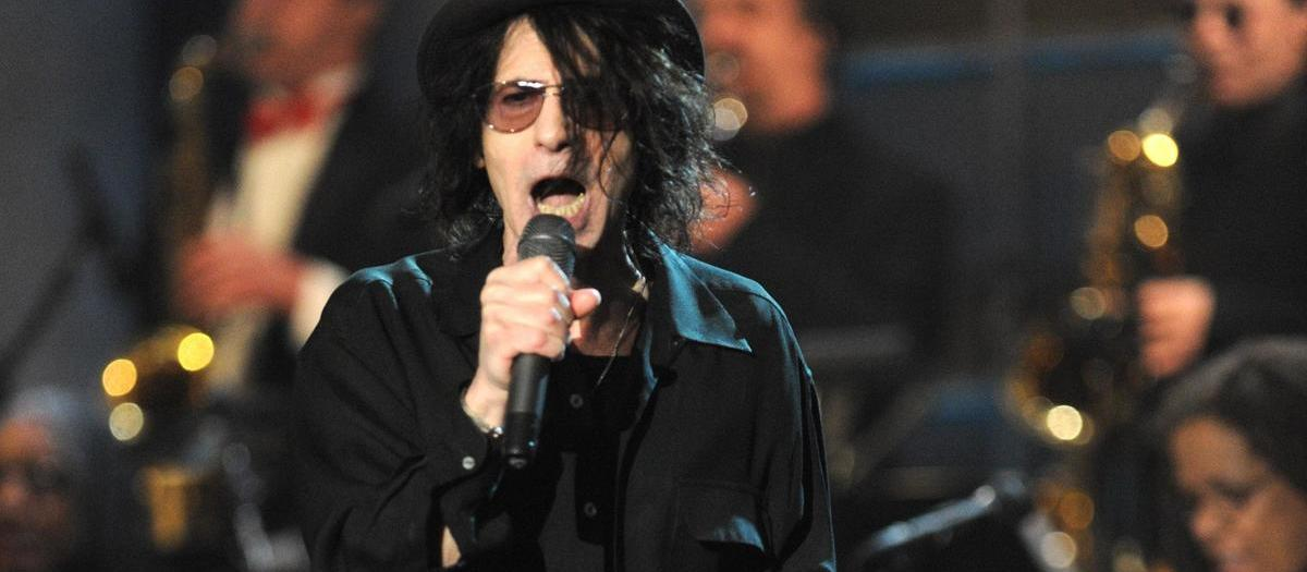 Peter Wolf Tickets