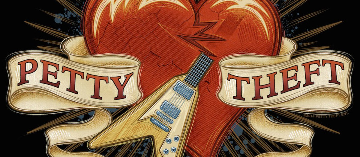 Petty Theft - SF Tribute to Tom Petty and the Heartbreakers (21+ Event)