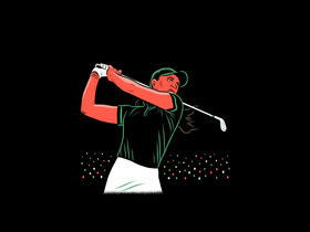 Shriners Hospitals for Children Open Sunday Competition
