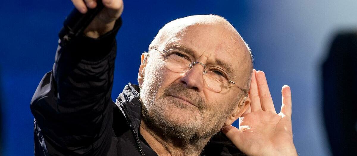 Phil Collins Tickets