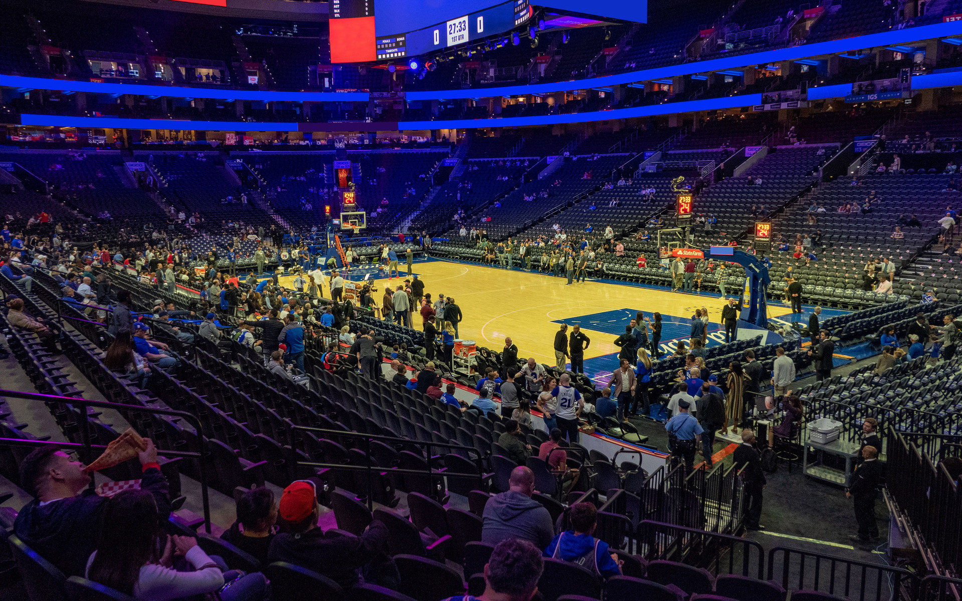 philadelphia 76ers tickets seatgeek