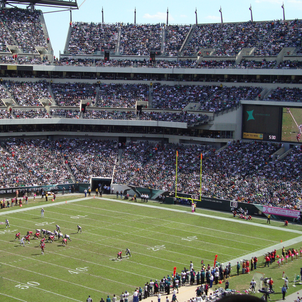 newest 0ca0d 9b7a7 Philadelphia Eagles Tickets & Schedule | SeatGeek