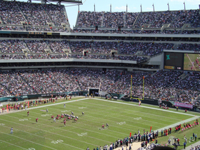 Philadelphia Eagles at New Orleans Saints