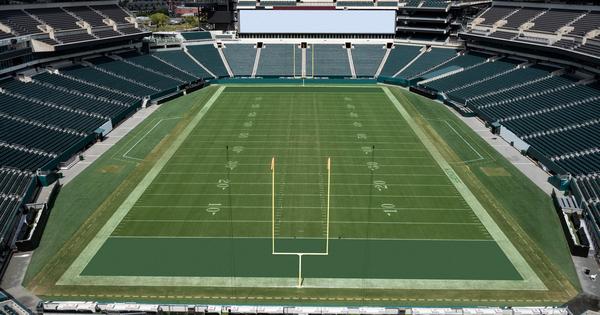 Philadelphia Eagles at Dallas Cowboys