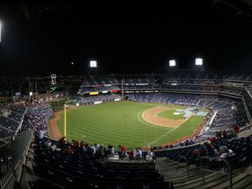 NLDS: TBD at Philadelphia Phillies - Home Game 2 (Date TBA)