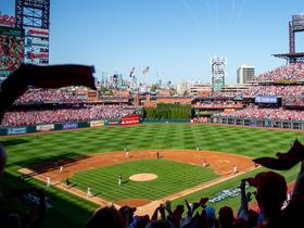 Advertisement - Tickets To Philadelphia Phillies