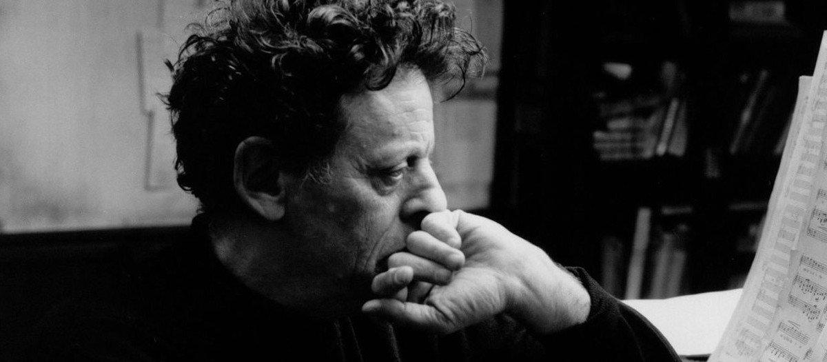 Philip Glass Ensemble Tickets