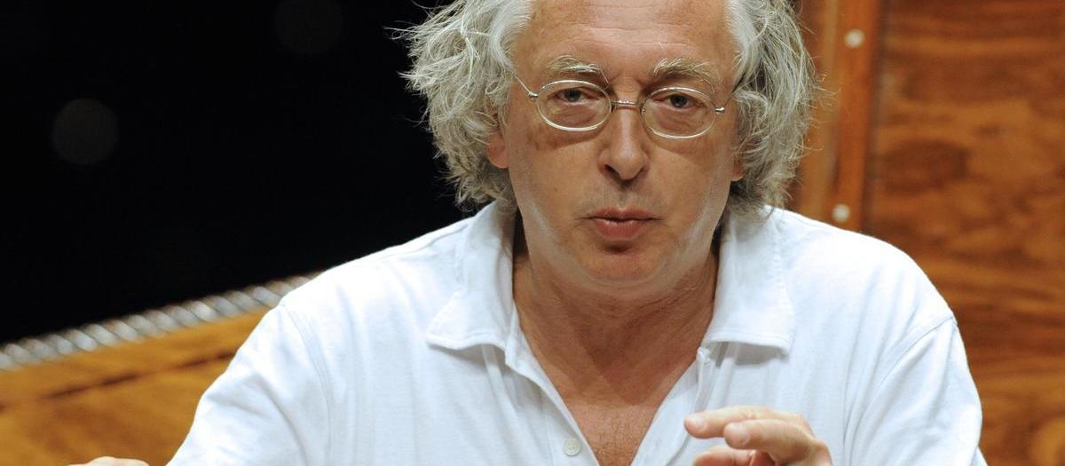 Philippe Herreweghe Tickets