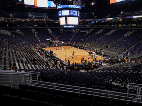 Phoenix Suns at Memphis Grizzlies