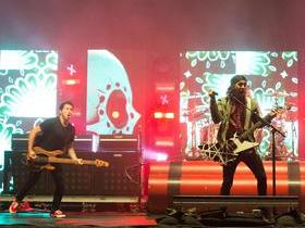 Pierce The Veil with I Prevail