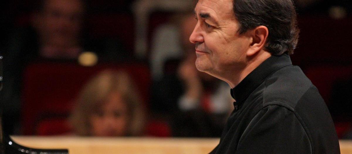 Pierre-Laurent Aimard Tickets