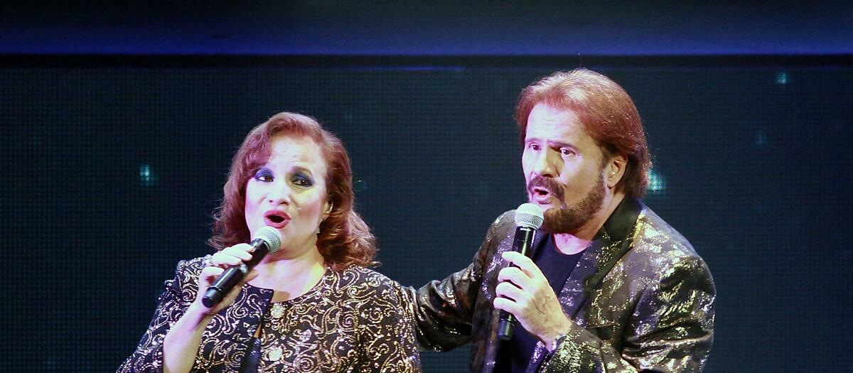 Pimpinela Tickets