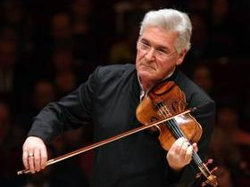 Royal Philharmonic Orchestra: Pinchas Zuckerman - Tchaikovsky & Mozart - Santa Barbara