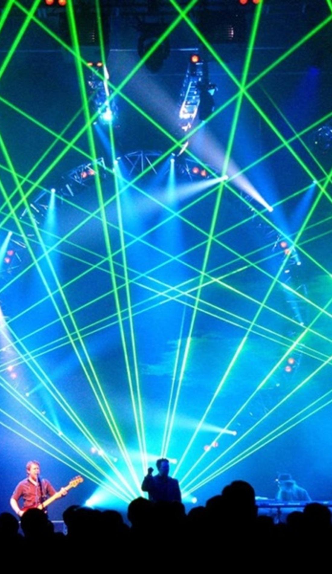 A Pink Floyd Laser Spectacular live event