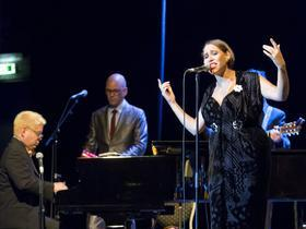 Pink Martini with San Francisco Symphony