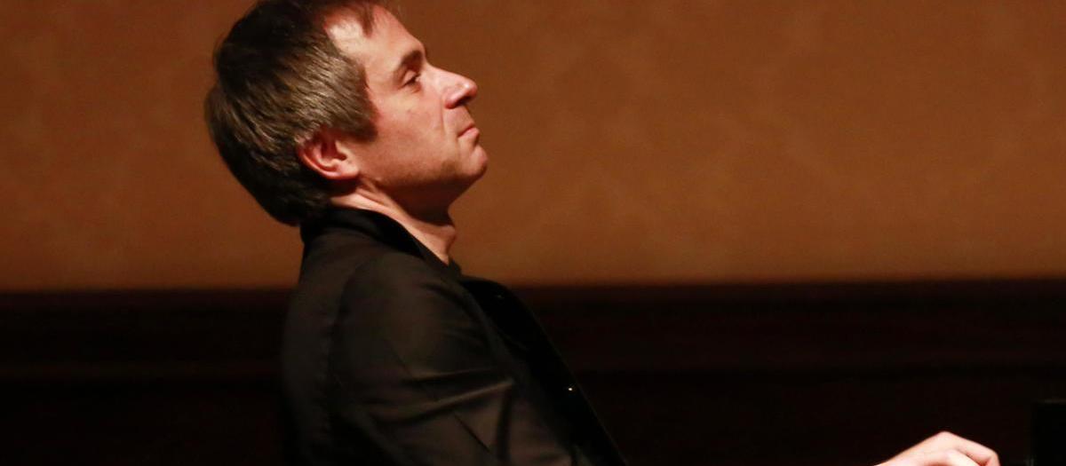 Piotr Anderszewski Tickets