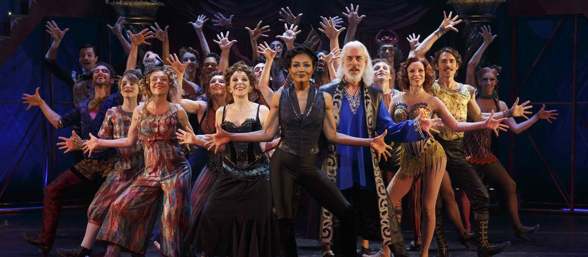 Pippin Tickets