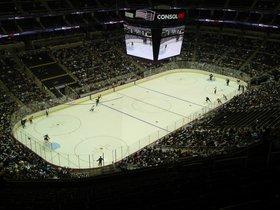 Pittsburgh Penguins at Nashville Predators