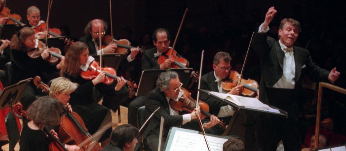 Pittsburgh Symphony Orchestra Tickets