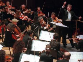 Pittsburgh Symphony Orchestra: Feel The Love - Pittsburgh