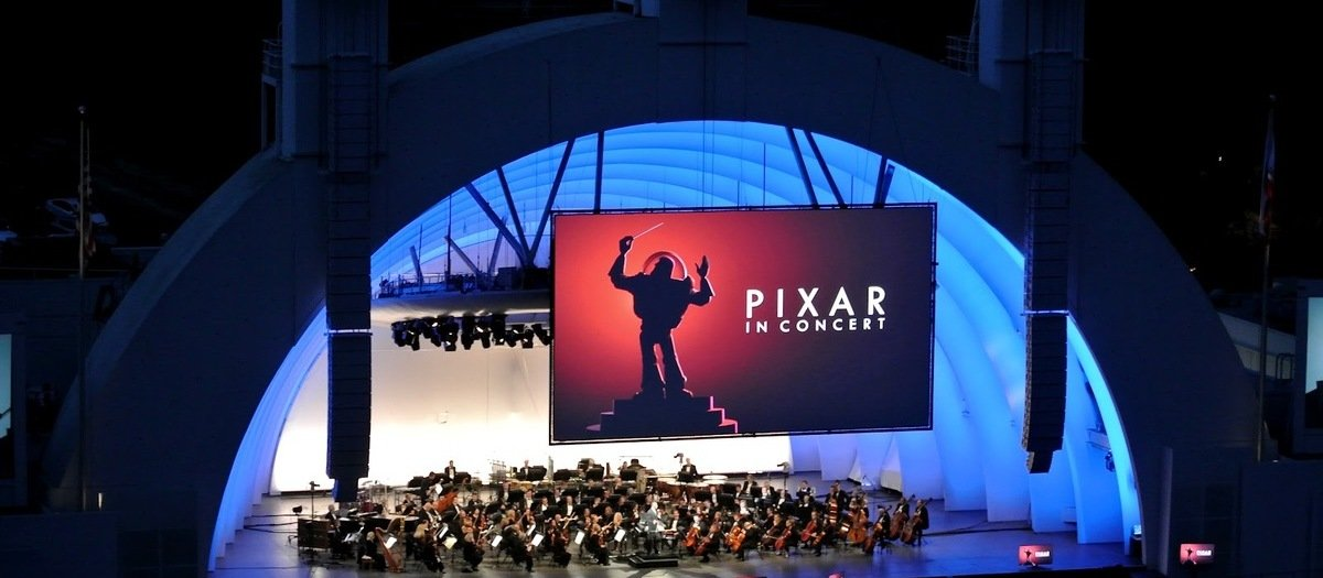 Pixar In Concert Tickets