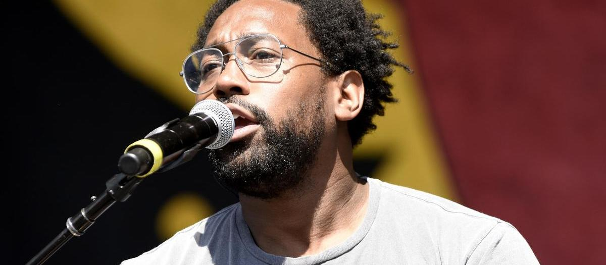 PJ Morton Tickets