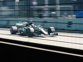 Advertisement - Tickets To Pocono IndyCar 400