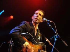 Advertisement - Tickets To Pokey LaFarge