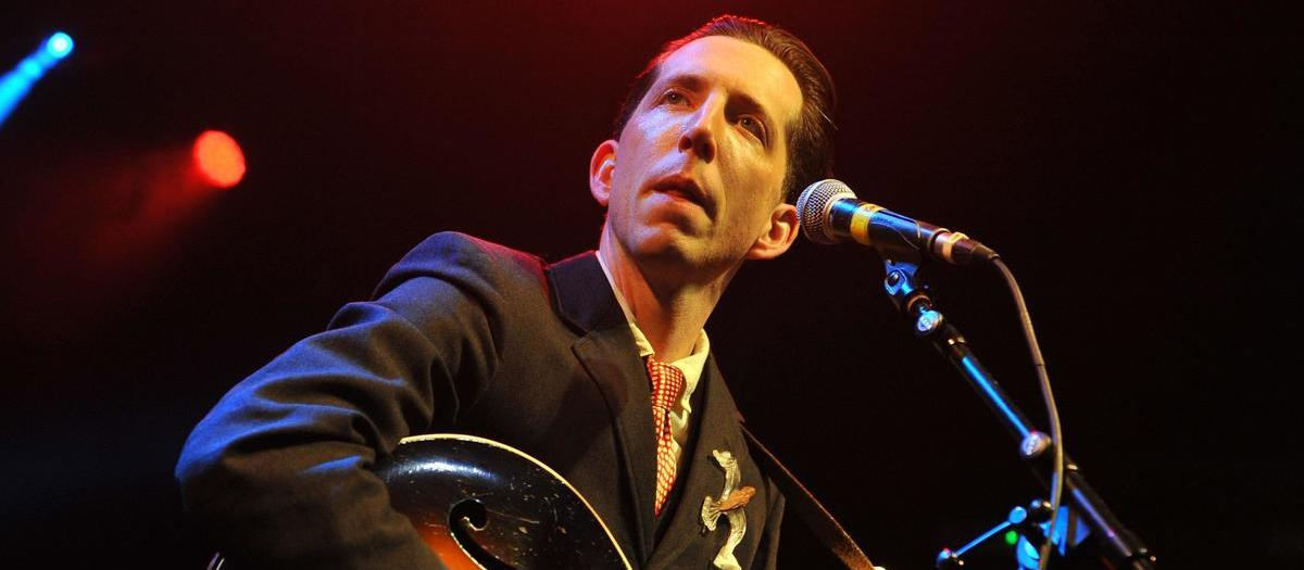 Pokey LaFarge with Esther Rose (19+)