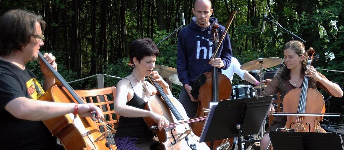 Portland Cello Project Tickets