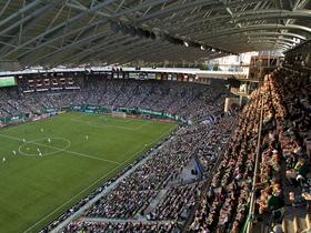 San Jose at Portland tickets