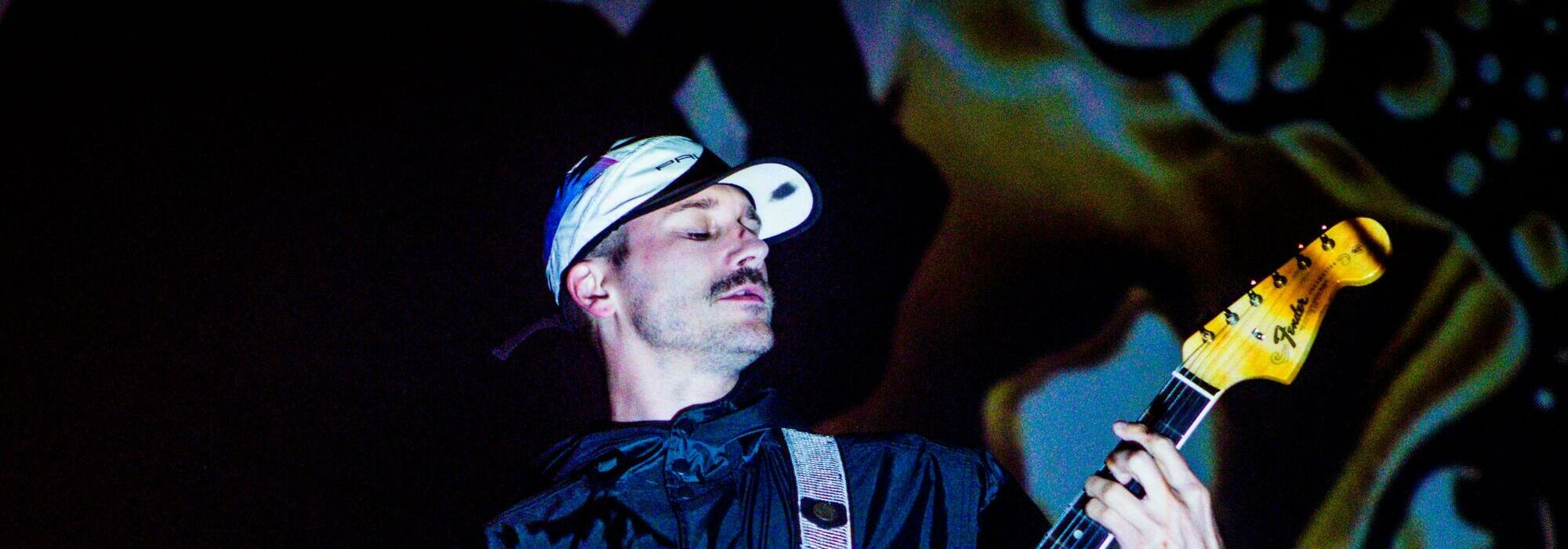 A Portugal. The Man live event