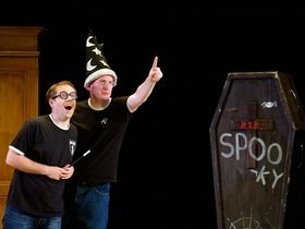 Potted Potter - Chicago