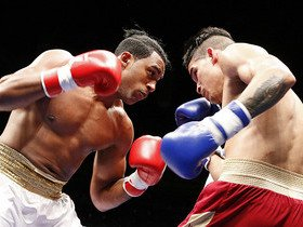Premier Boxing Champions - Charlo vs Adams