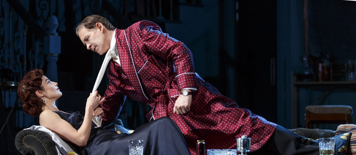 Present Laughter Tickets