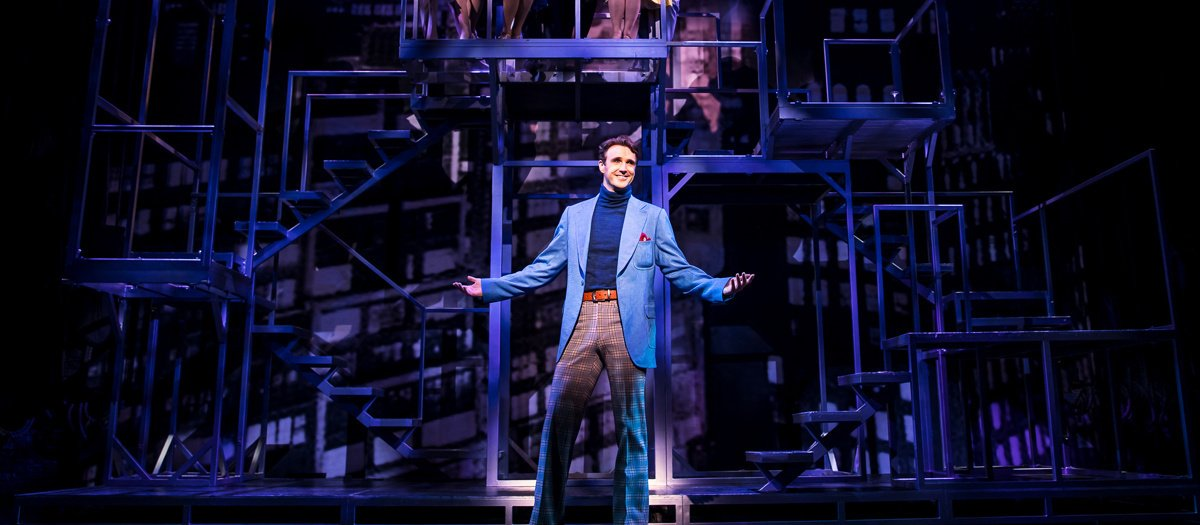 Prince of Broadway Tickets