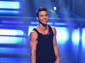 Advertisement - Tickets To Prince Royce