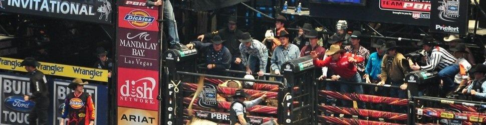 Professional Bull Riders Tickets | SeatGeek